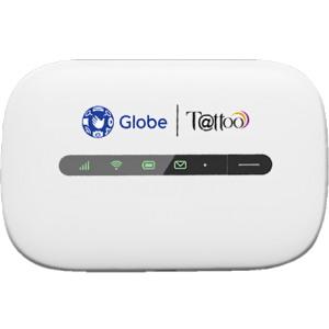 Mobile WiFi (Postpaid) - Up to 12Mbps