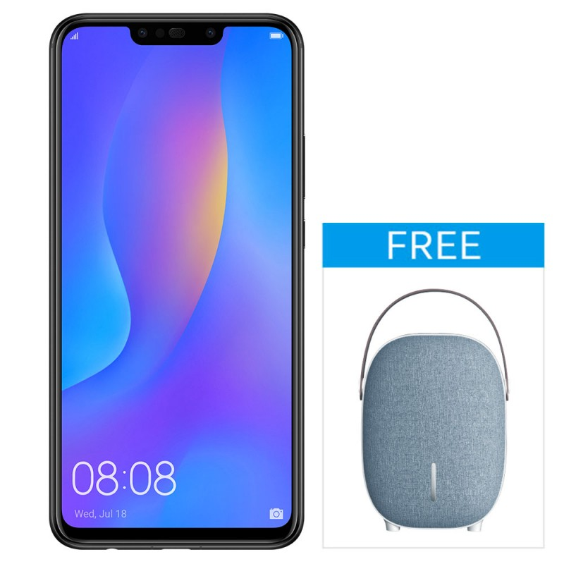 Huawei Nova 3i - Device Only