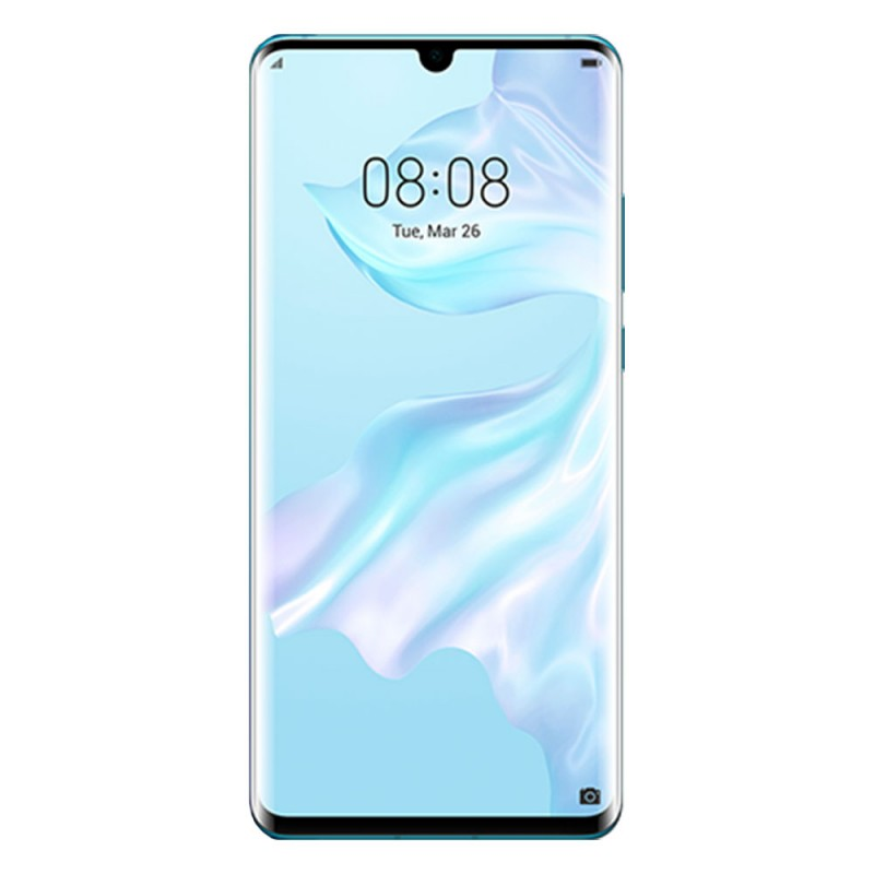 Huawei P30 Pro-prepaid-breathing crystal-front