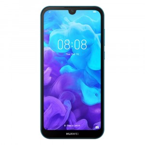 Huawei Y5 2019 - Sapphire Blue - Front