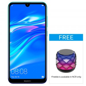 Grab the Latest Huawei Y7 Pro 2019 - Features, Specs & Price