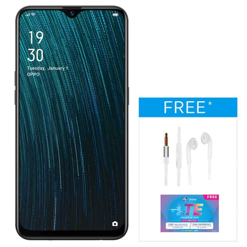 OPPO A5s - Device Only