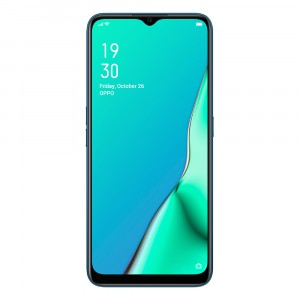 OPPO A9 2020 - Marine Green - Front
