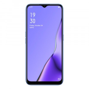 OPPO A9 2020 - Purple - Front