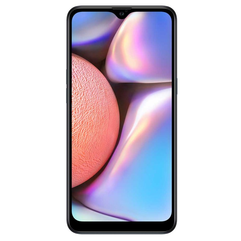 Samsung Galaxy A10s - Black