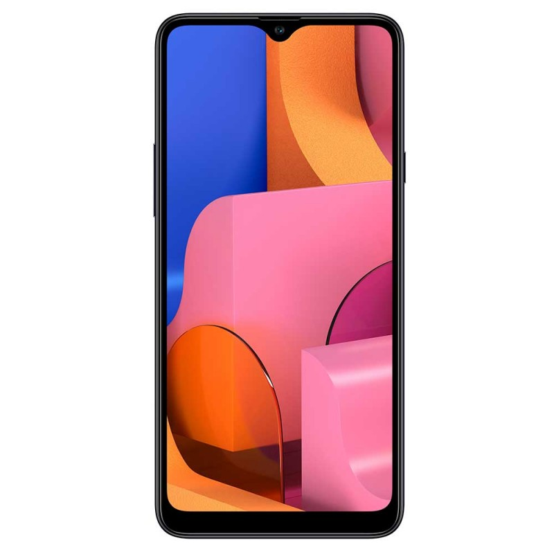 Samsung Galaxy A20s - Black