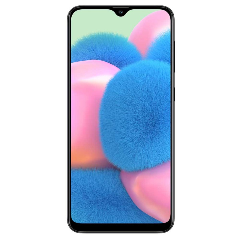 Samsung Galaxy A30s - Black