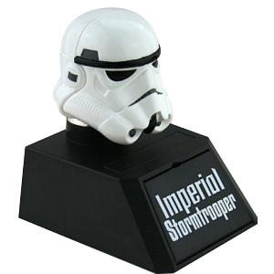 Star Wars Stormtrooper Car Charger