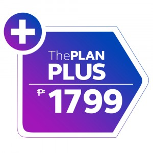 ddd116da2bd Experience the 12GB DATA with ThePLAN PLUS 1799 Postpaid Plan ...