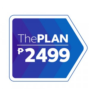 ThePlan 2499 with Device