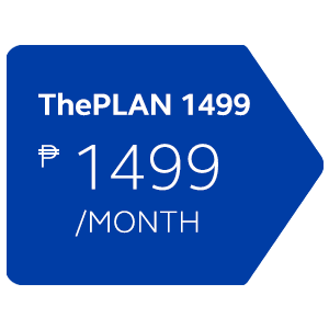 ThePlan 1499 with Device