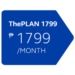 ThePlan 1799 with Device