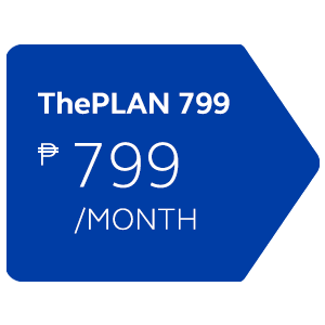 ThePlan 799 with Device