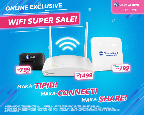 Prepaid Products