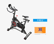 Electric Studio Schwinn IC2i Bike