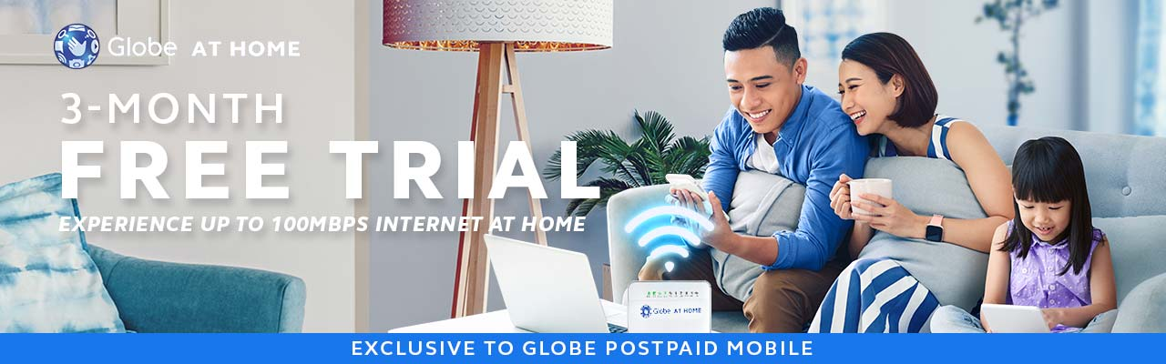 Add Samsung SmartThings to your Globe At Home Plan