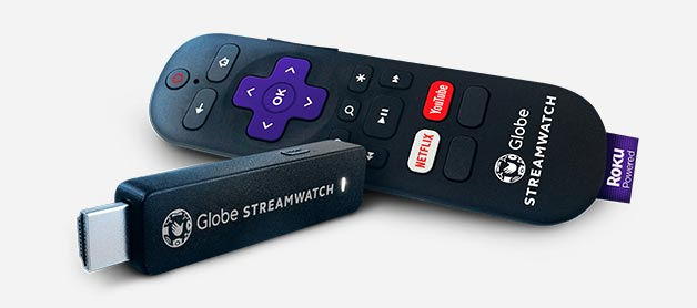 Globe Streamwatch