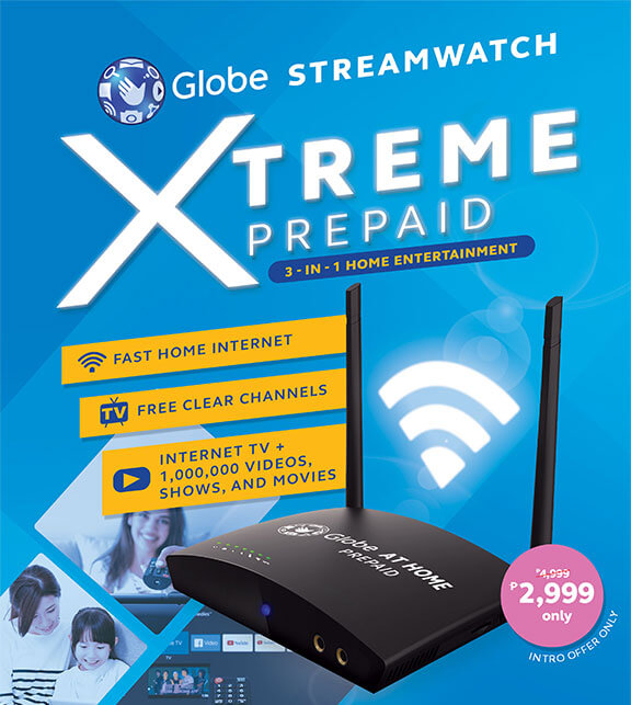 check out xtreme home prepaid wifi your 3 in 1 internet. Black Bedroom Furniture Sets. Home Design Ideas