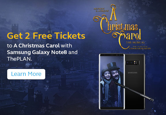 Sto A Christmas Carol with 