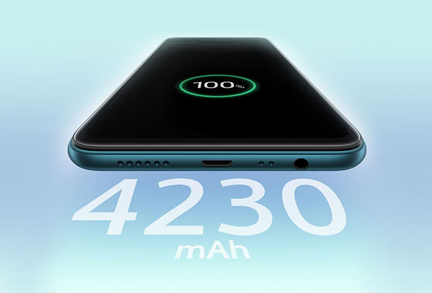 OPPO A7 4230mAh Battery
