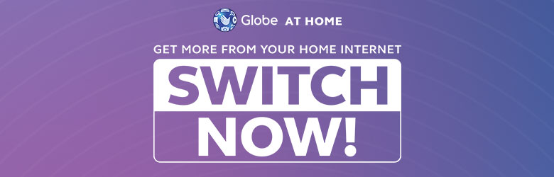 Help - Frequently Asked Questions | Globe Online Shop