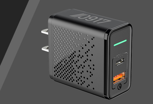 Series Two Wall Charger
