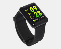 Atmos Fit Hero Fitness Tracker
