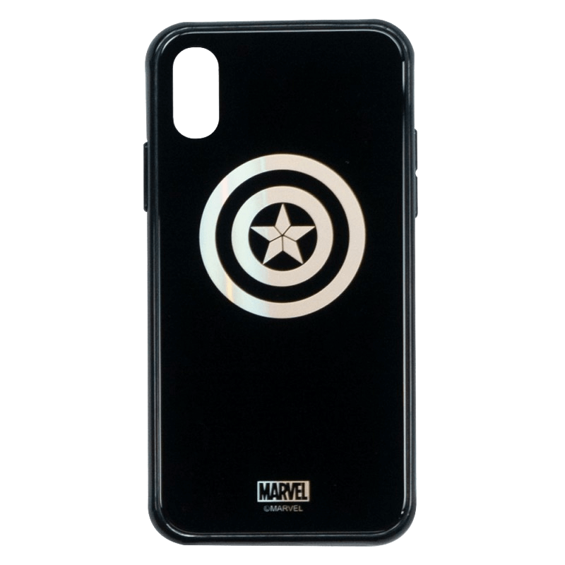 Marvel Captain America Shield Case for iPhone