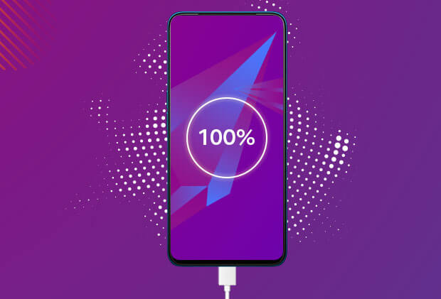 See OPPO F11 Pro's Latest Pop-up Selfie Camera Feature Here at Globe